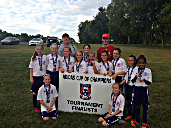 Purple Rain 2004 is a finalist at United Cup of Champions in Nashville, TN!