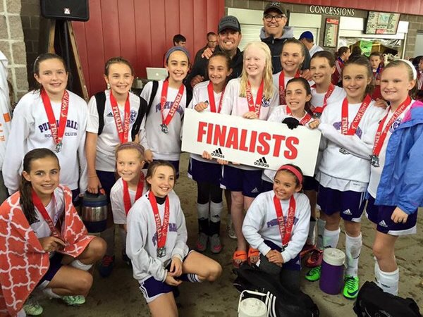 2003 squad is a FINALIST at Jackson Wolves Invitational